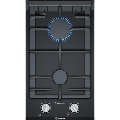 mesa encimera de gas negro, encimera de gas modular barata, cocina modular de gas económica